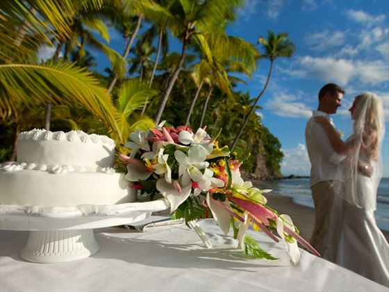 The Perfect Beach For Your Wedding