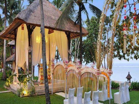 Weddings at The Laguna