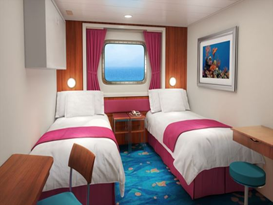 Norwegian alaskan fly cruise seattle washington state for Alaska cruise balcony room