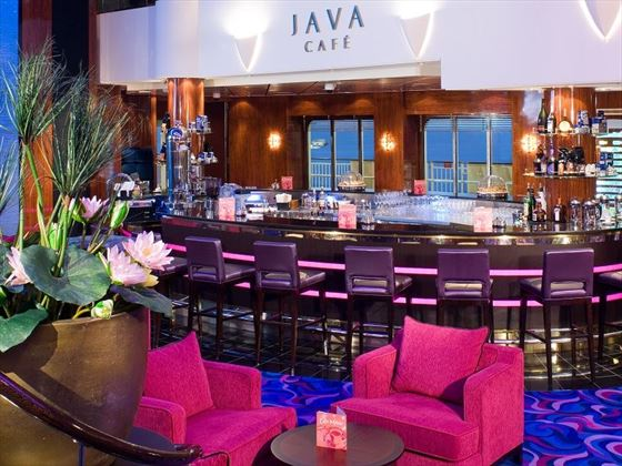 Norwegian Gem Java Cafe