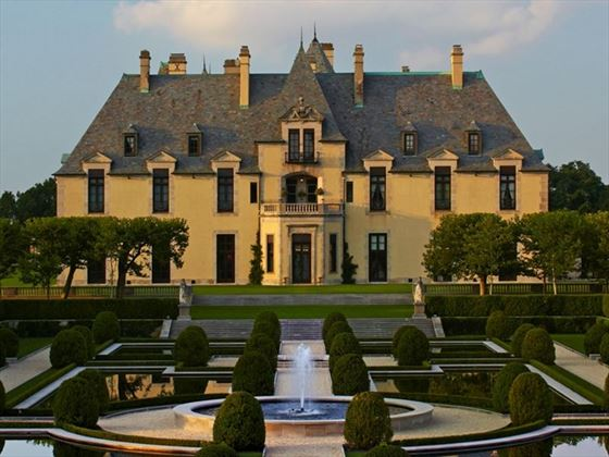 Oheka Castle Estate