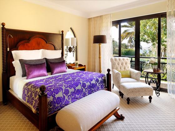 One&Only Royal Mirage Residence & Spa Executive Suite