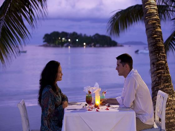 Honeymoon moments