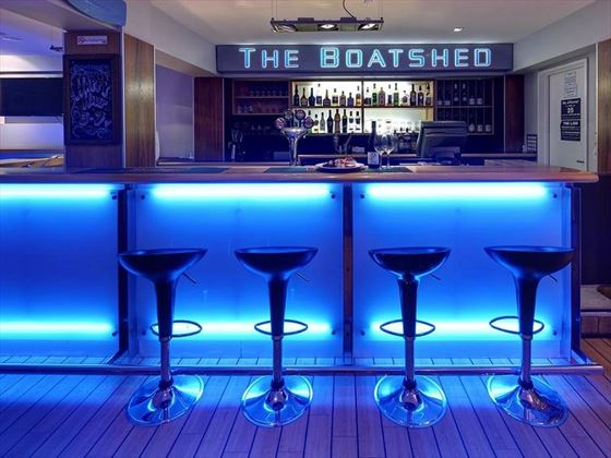 Boatshed Bar