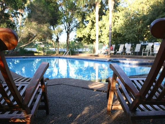Swimming Pool Hunter Valley