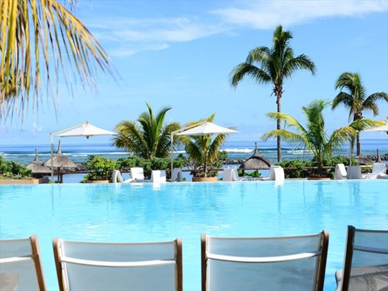 Veranda pointe aux biches mauritius book now with tropical sky for Tralee swimming pool timetable