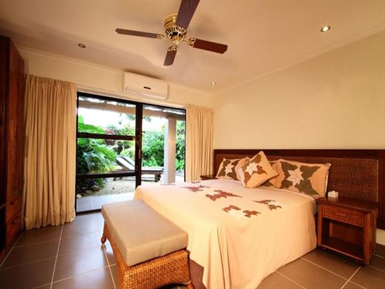 Premium Garden Villa at Pacific Resort Rarotonga