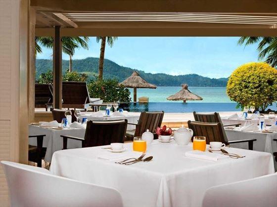 Beach Club Restaurant