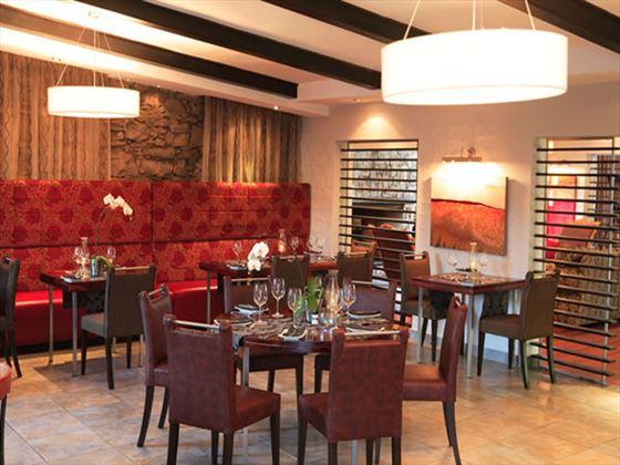 Protea Hotel Mossel Bay restaurant