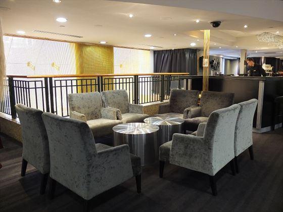 Quay West Suites Sydney bar
