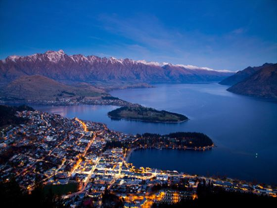 night image of christchurch check out night image of
