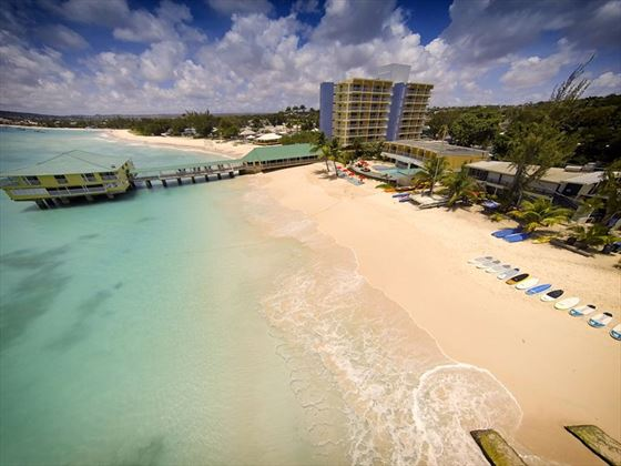 Radisson Aquatica Resort