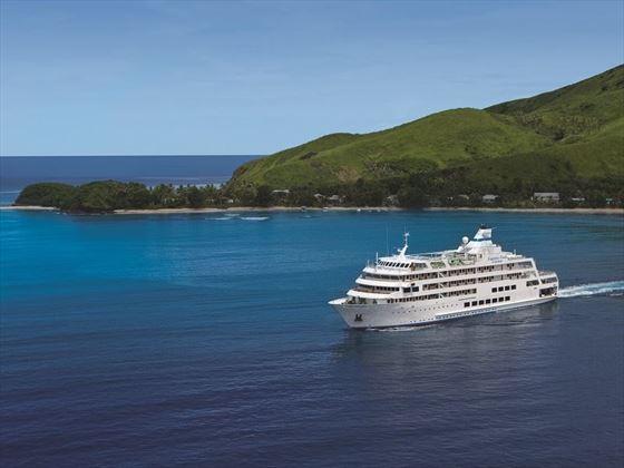 MV Reef Endeavour