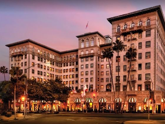 Regent Beverly Wilshire, Los Angeles