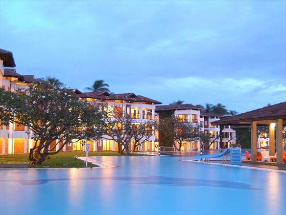 Club Hotel Dolphin Pool