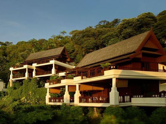 Pangkor Laut Hill Villa