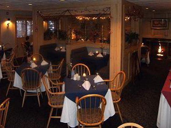 Fireside Inn Restaurant