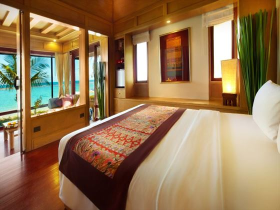 Royal Suite at Chaweng Regent Koh Samui