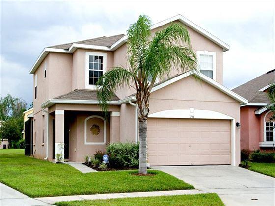 Sandy Ridge Typical Home