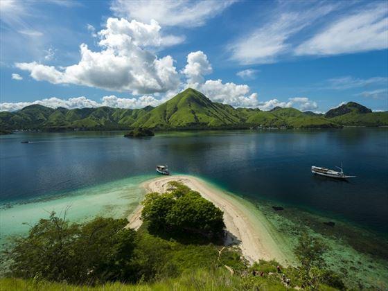 Komodo Island, Labuan Bajo, Indonesia