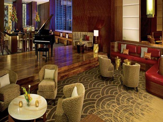 Secrets The Vine Red Vine piano lounge