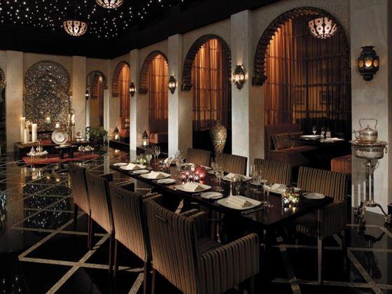 Shahrazad Moroccan Restaurant