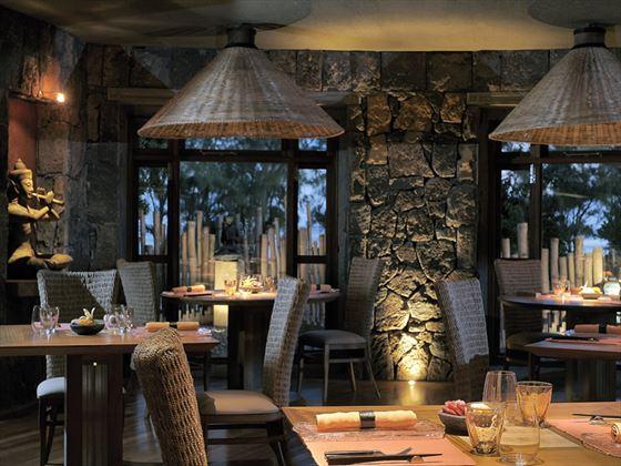 Teck Elephant Restaurant