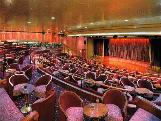 Silver Whsiper theatre
