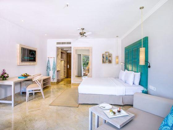 Xtra Beach House Room at Sol Beach House Melia Benoa