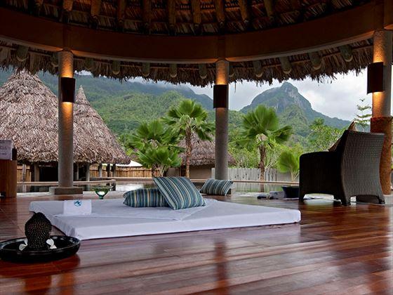 Spa Village at Constance Ephelia Resort