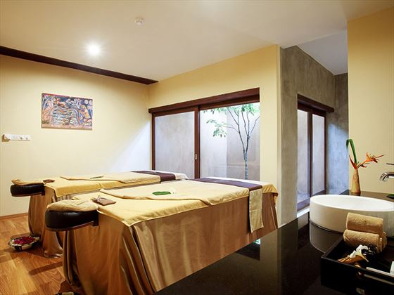 Centara Ceysands Spa