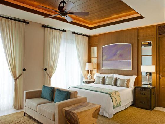 St Regis Saadiyat Island St Regis Suite