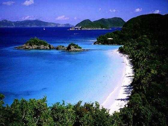 St Thomas, US Virgin Islands