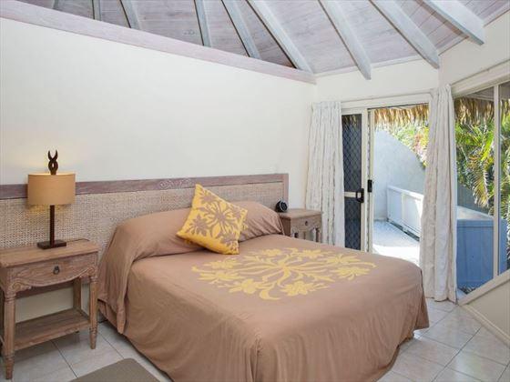 Standard Pool Villa at Te Manava Luxury Villas & Spa