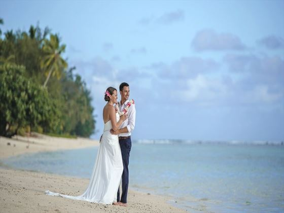 South Pacific Wedding Resorts Amp Packages 2018 2019 Tropical Sky