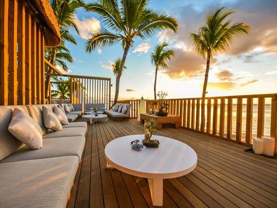 Buddha Bar Beach at Sugar Beach Resort & Spa