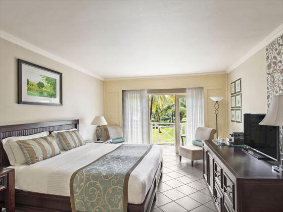 Sea Facing Villa at Sugar Beach Resort & Spa