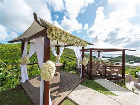 Carmichaels Wedding Pavilion