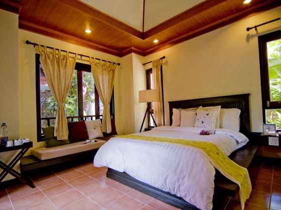 Superior Bungalow at Peace Resort Samui
