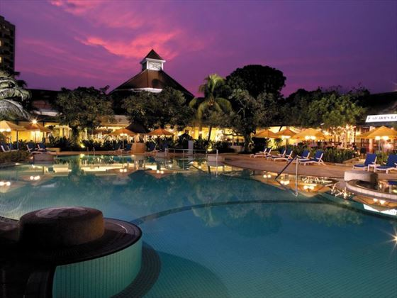 Bali Singapore Twin Centre Bali Book Now With Tropical Sky