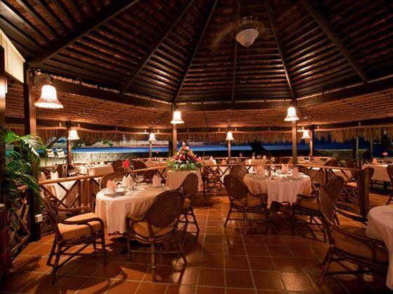 The Flamboyant Room Restaurant