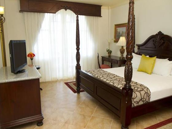 The Jewel Dunn's River Resort Premier Guest Room