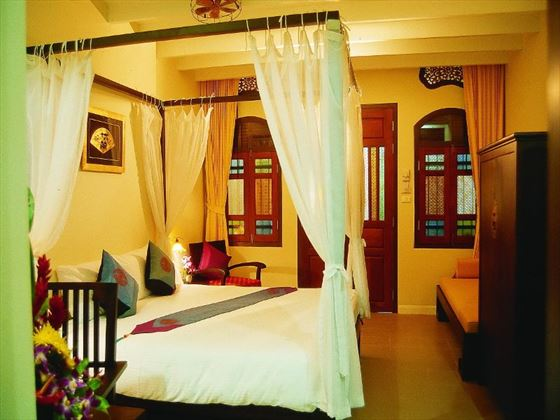 Terrace Deluxe Room in Sino Wing