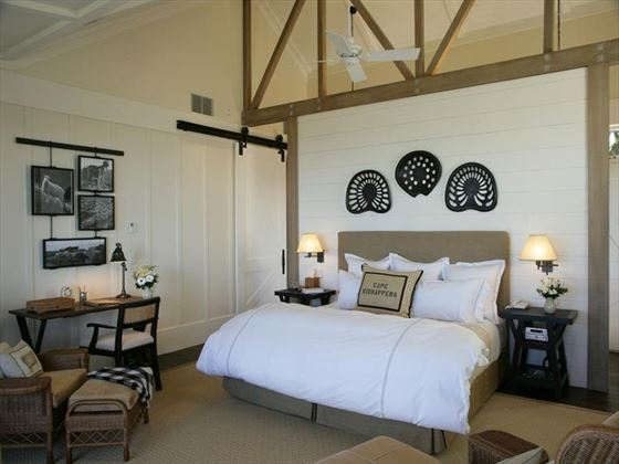 The Ridge Suite at The Farm at Cape Kidnappers