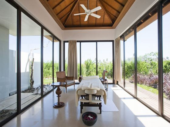 The Spa at The Residence