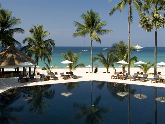 The Surin Phuket, Phuket, Book Now with Tropical Sky
