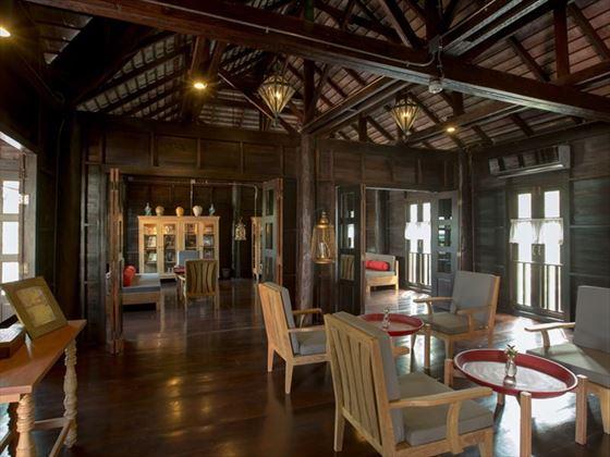 Traditional Lanna House, Na Nirand