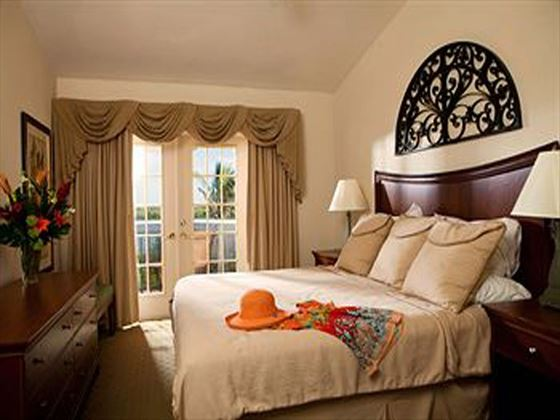 Typical Guestroom