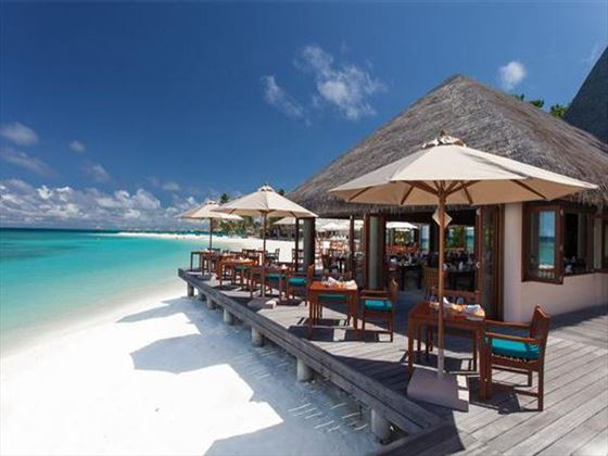 Veligandu Island Resort & Spa, Maldives, Book Now with Tropical Sky