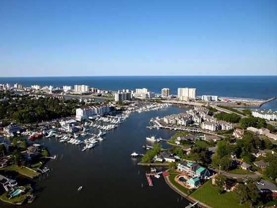 Explore Virginia Beach